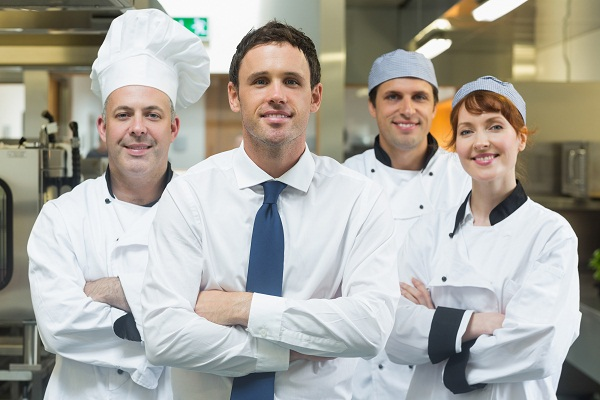 assistant restaurant manager jobs Dubai