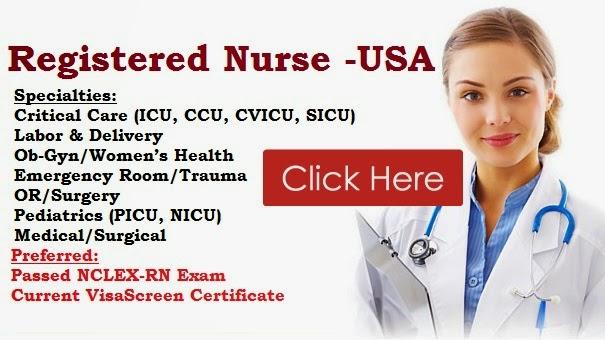 Occupational Health Nurse