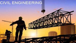 civil engineering job for fresher