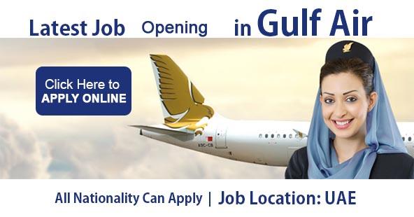 Gulf Air Careers