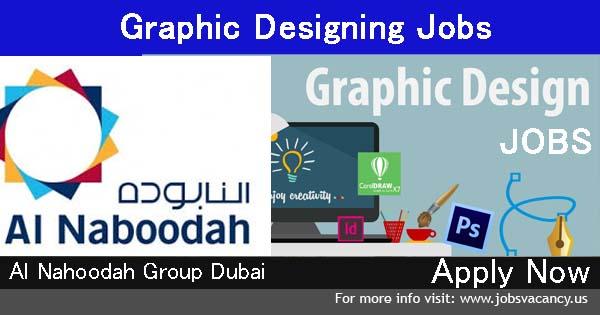 Graphic Designing Jobs