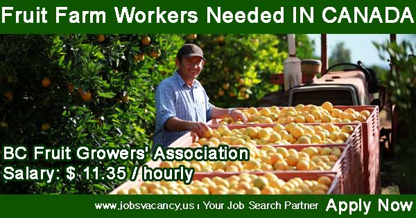 farm workers needed