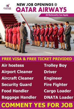 Qatar Airways Careers
