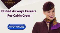 Etihad Airways Careers in Abu Dhabi 2020 Latest Vacancy Apply