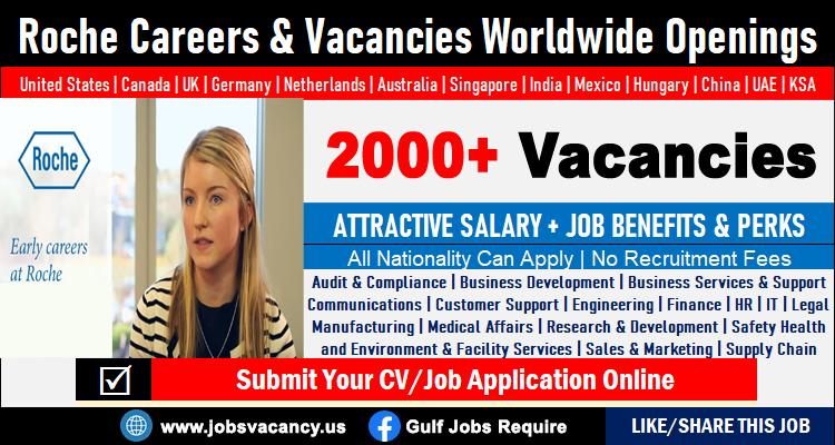 Roche Careers